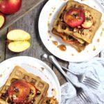 Autumn Waffles