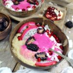 Tropical Porridge